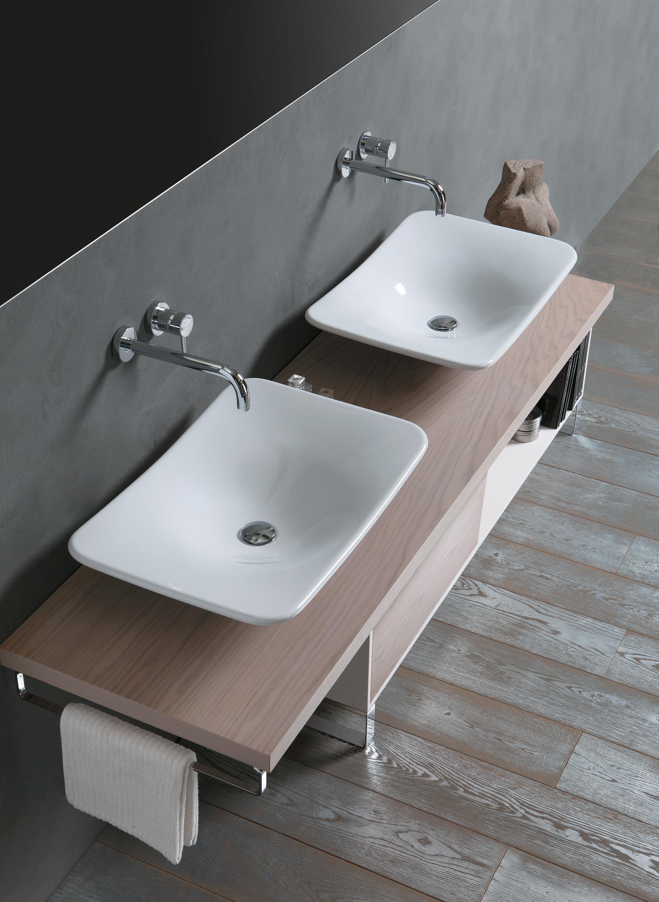 doppio-lavabo-con-mobile | M2quare